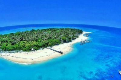 Gili Labak island