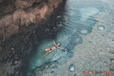 The Angel's Billabong - Amazing Nusa Penida