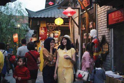 Chinatown Bandung tourism spot